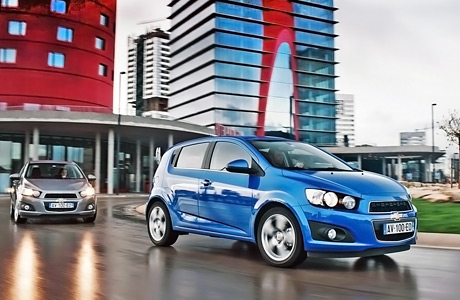 Chevrolet_Aveo_car
