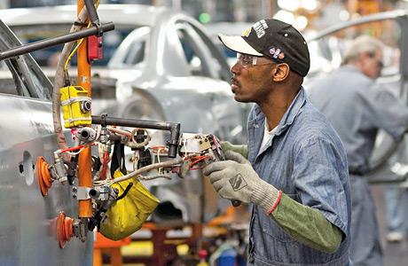 car-worker