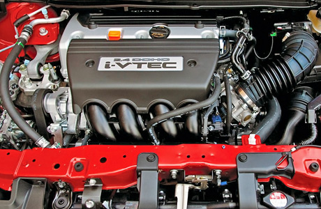 Honda-Sports-Car-Engine