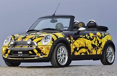 Mini-Concept-Car
