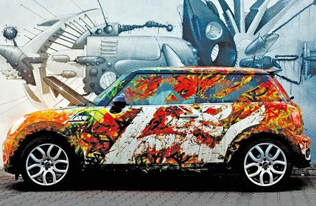 cars_aerography