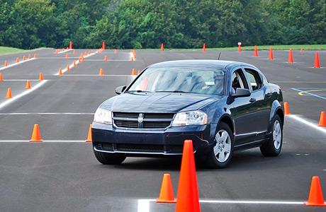 novice-driving-training