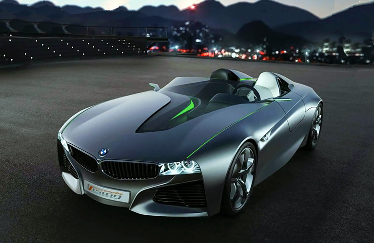 BMW-Vision-Concept-Car-Connected-Drive
