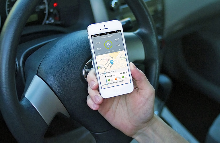 Car_automatic_iPhone_app