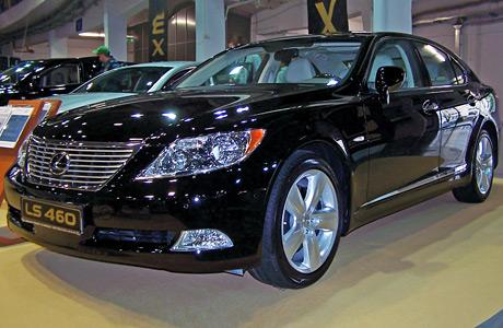 Lexus_LS460