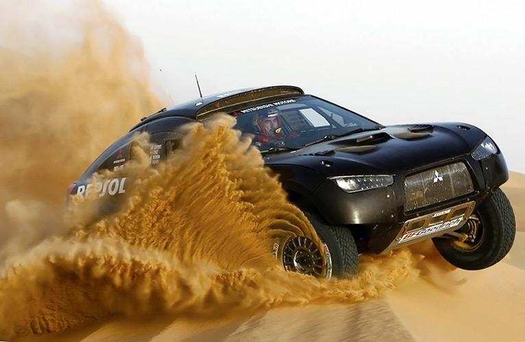 car_rally