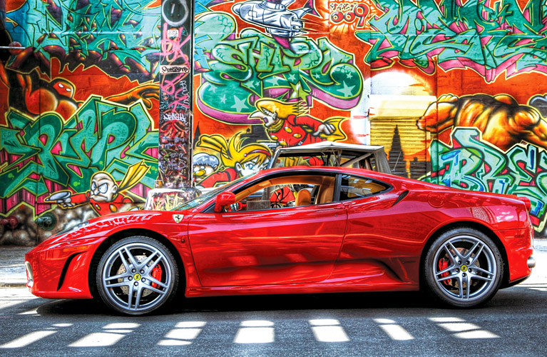 color-car-ferrari