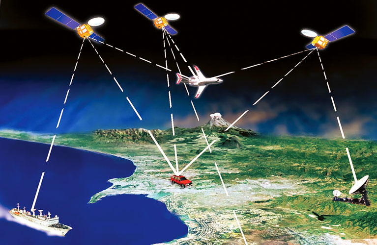 gps-tracking-system