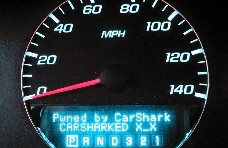 Car_Shark