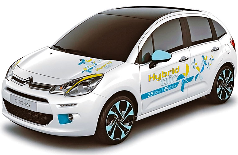 Citroen-C3-Hybrid-Air