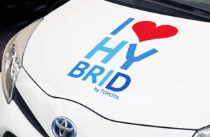 Преимущества покупки гибридного автомобиля