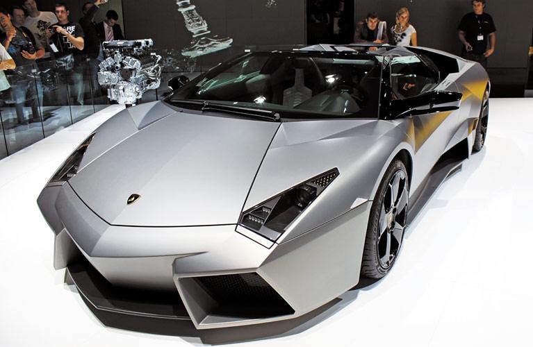 Lamborghini_Reventon