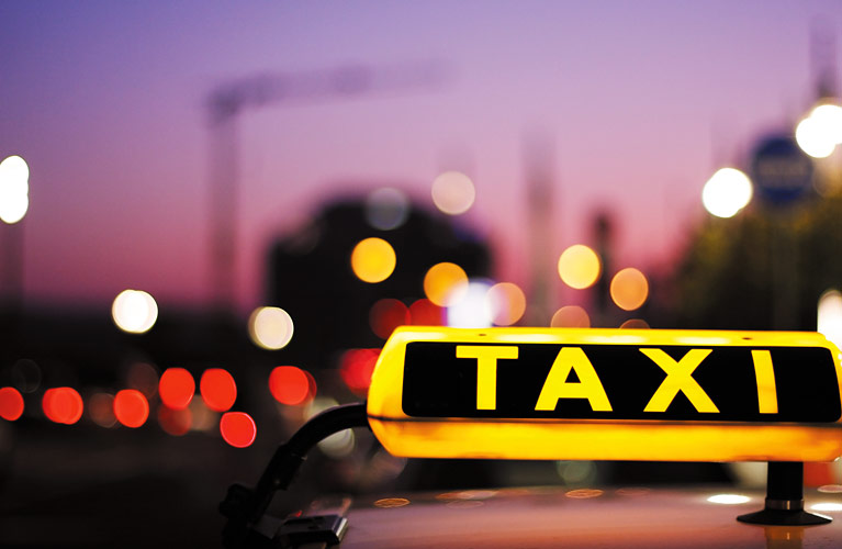 taksi-v-gorode
