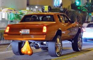 Где можно посмотреть смешные автомобили на картинках? Конечно же, здесь!