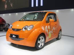sports-car-China