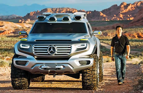 Mercedes-Benz-Ener-G-Force-Concept-car