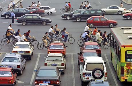 car_road_crossing