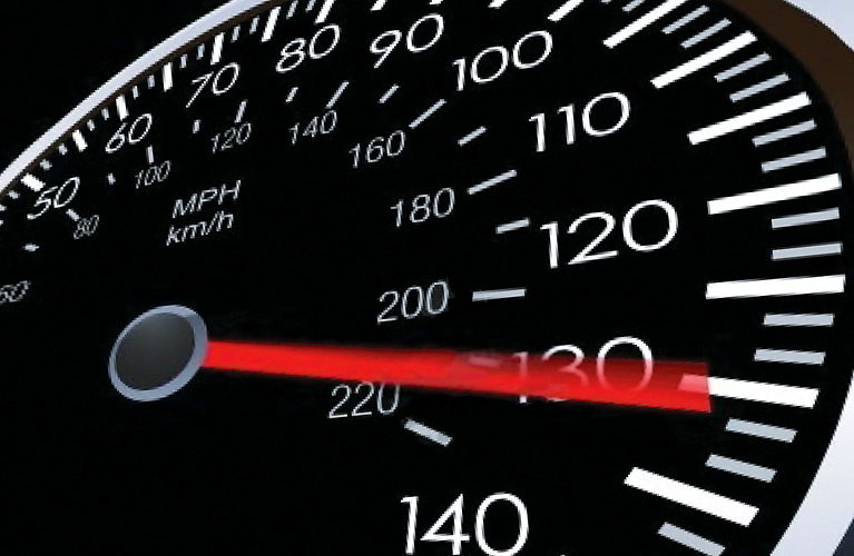 car-speed-meter