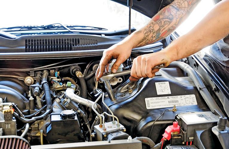big_car_engine