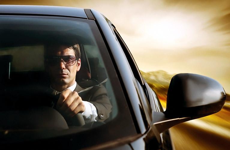 business-car