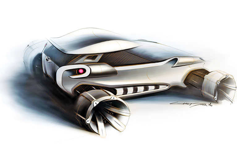 Mini_Concept_Car