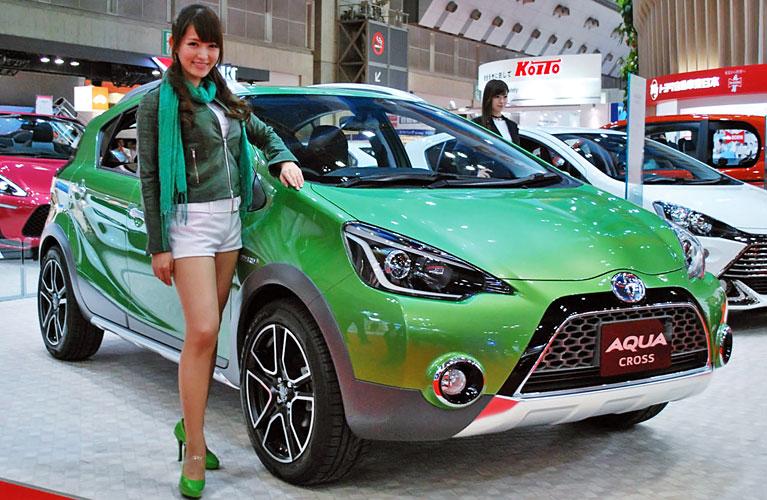 Toyota-Aqua-Cross