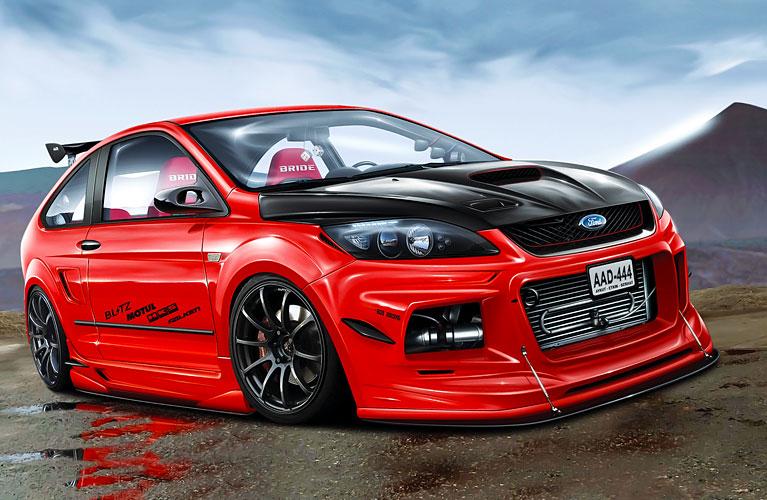 Ford-Focus-Sport