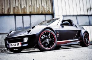 Насколько практичен черный цвет автомобиля?