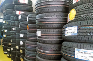 Как правильно хранить шины?